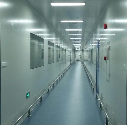 医用彩钢净化板有什么性能特征?