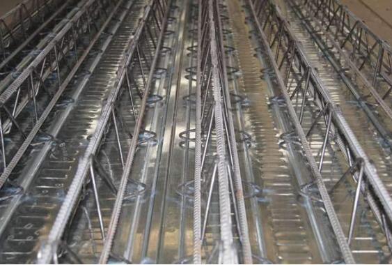 楼承板是什么?有什么规格型号及用途?