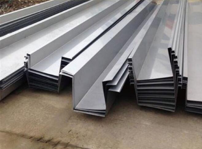 C型钢加工生产的步骤有哪些?