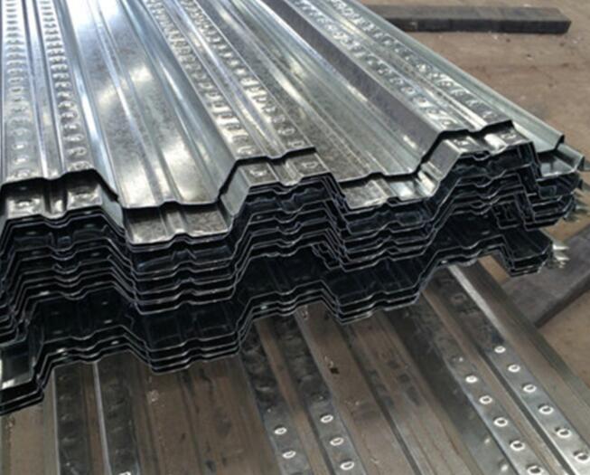 镀锌楼承板的实用功能特点有哪些?